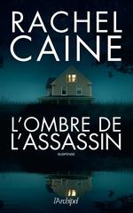 Vente Livre Numérique : L'ombre de l'assassin  - Caine Rachel