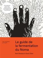 Couverture de Le Guide De La Fermentation Du Noma