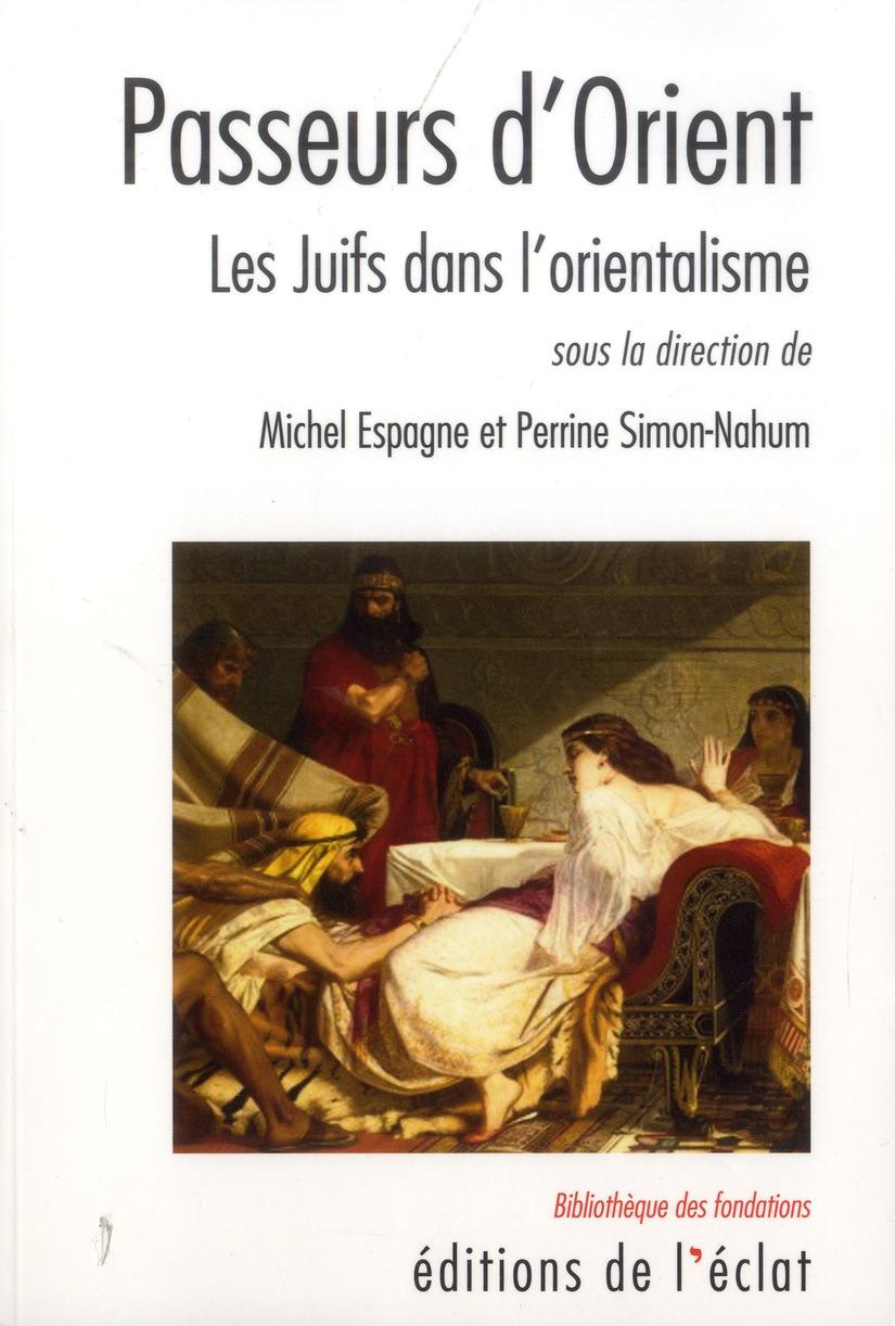 les juifs dans l'orientalisme