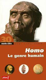 Homo, Le Genre Humain
