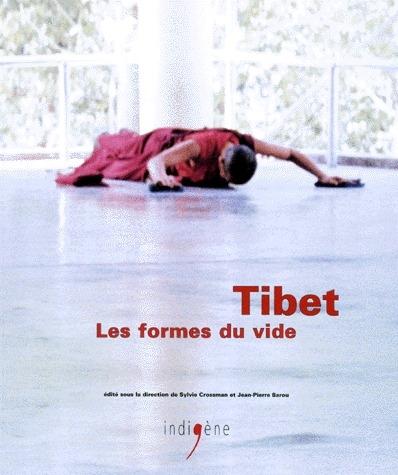 Tibet, les formes du vide