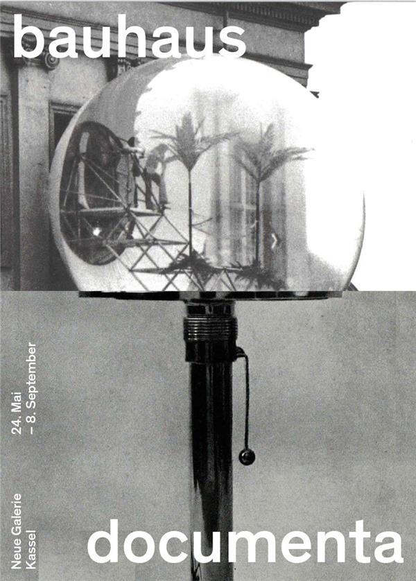 Bauhaus / documenta. vision and brand