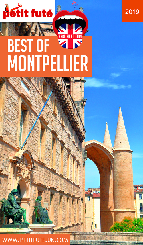 best of Montpellier (édition 2019)