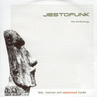 The Anthology - Hits, Remixes And Unreleased Tracks