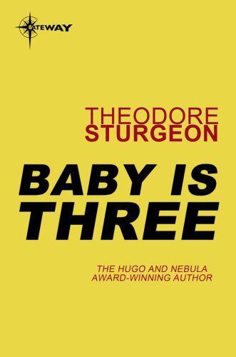 Baby is Three