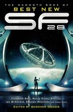 Vente EBooks : Mammoth Book of Best New SF 28  - Gardner Dozois