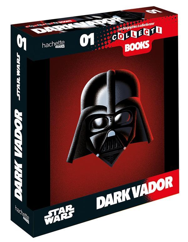 collecti'books dark vador