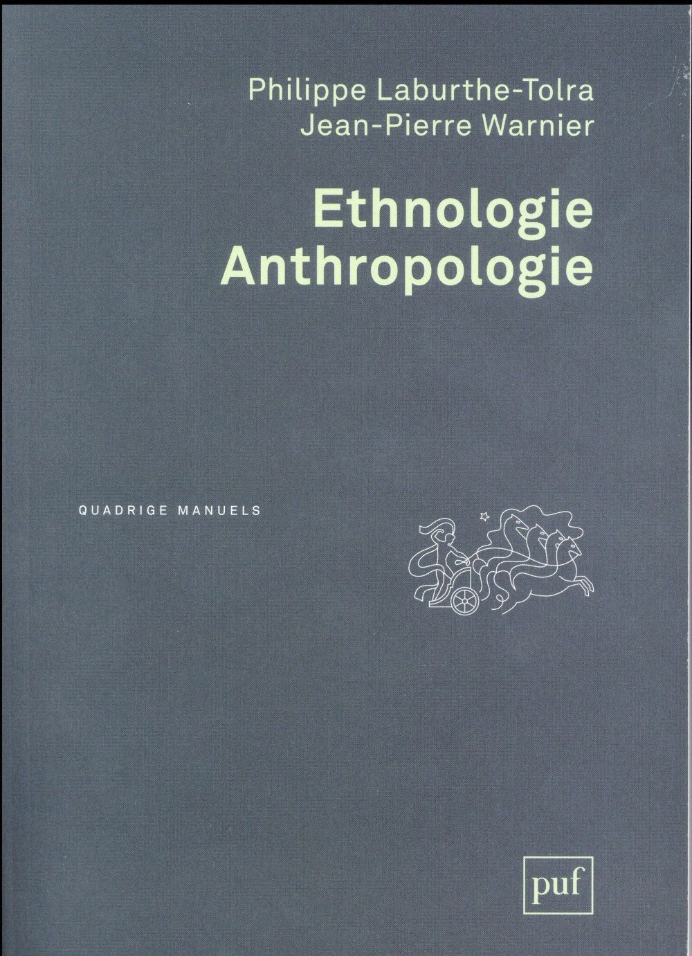 Ethnologie anthropologie (2e édition)