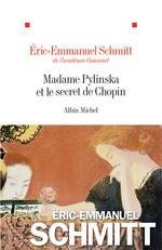 Vente Livre Numérique : Madame Pylinska et le secret de Chopin  - Éric-Emmanuel Schmitt