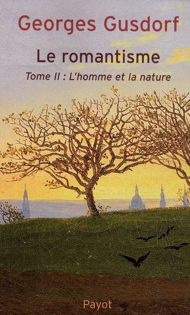 le romantisme t.2