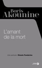 Vente Livre Numérique : L'amant de la mort  - Boris Akounine