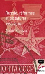Vente EBooks : Russie, réformes et dictatures  - Andrei KOZOVOÏ
