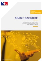 Guide des affaires Arabie Saoudite