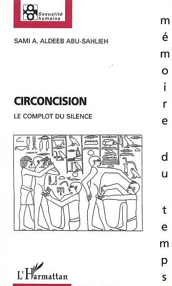 Circoncision - le complot du silence