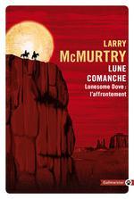 Couverture de Lune Comanche