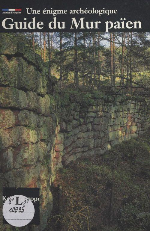 Guide du mur paien