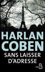 Vente Livre Numérique : Sans laisser d'adresse  - Harlan COBEN