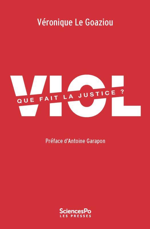 Viol ; que fait la justice ?