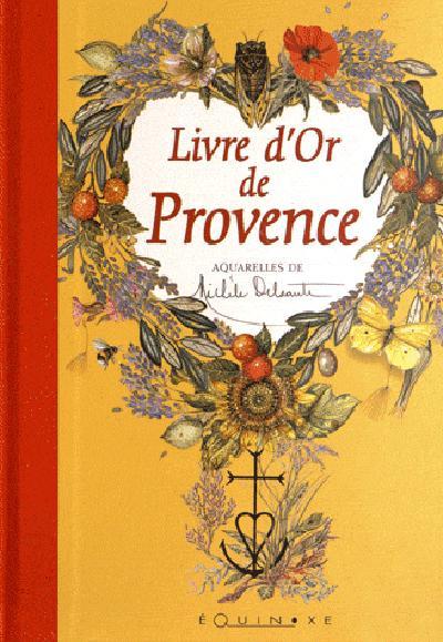 Livre d'or de Provence