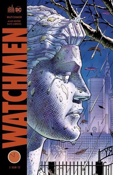 Watchmen - dc originals n.2
