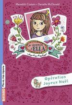 Vente Livre Numérique : Le journal d'Ella, Tome 09  - Meredith Costain