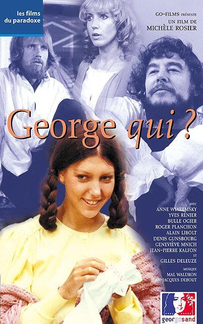 George qui ?
