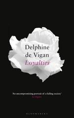 Vente EBooks : Loyalties  - Delphine de Vigan