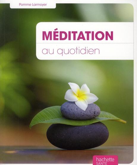 méditation au quotidien
