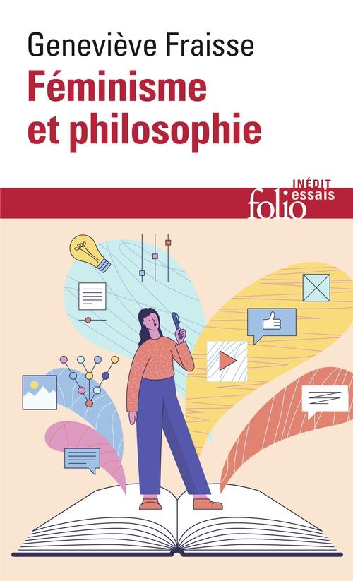 Féminisme et philosophie