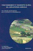 Fonctionnement Et Diagnostic Global De L'Exploitation Agricole