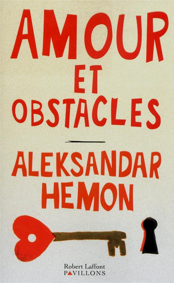 Amour Et Obstacles