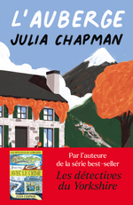 Vente EBooks : Les Chroniques de Fogas -Tome 1 : L'Auberge  - Julia Chapman