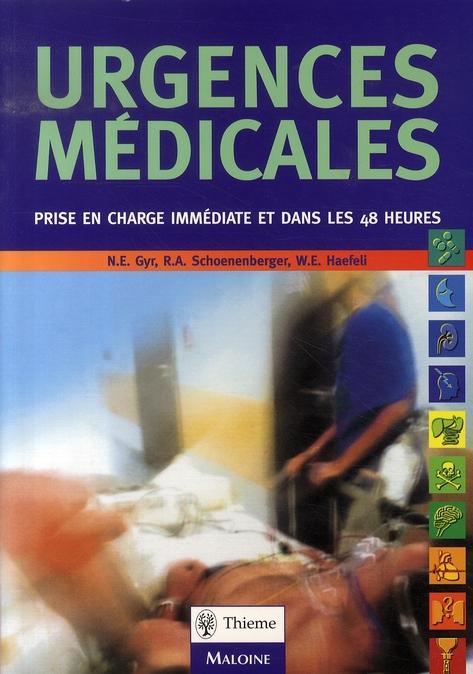 Urgences Medicales Prise En Charge