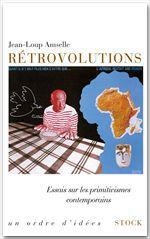 Vente Livre Numérique : Rétrovolutions  - Jean-Loup AMSELLE