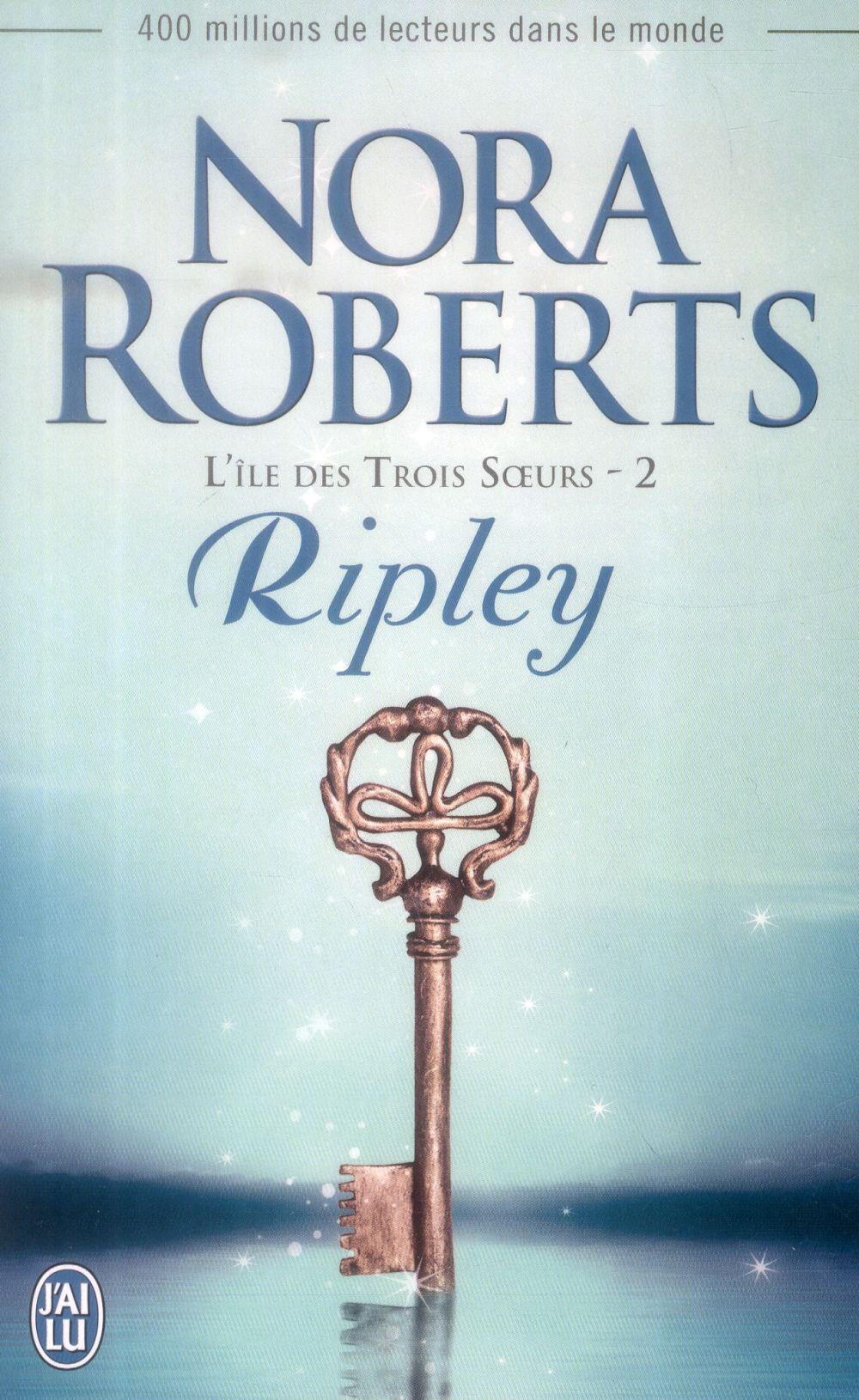l'île des trois soeurs t.2 ; Ripley