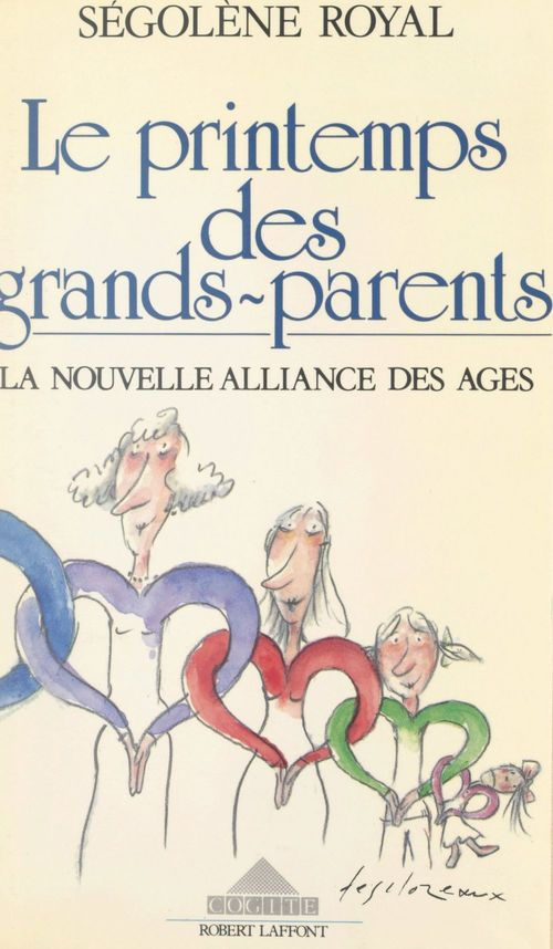 Le printemps des grands-parents