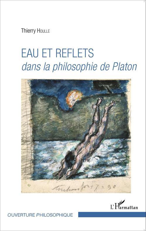 Eau et reflets dans la philosophie de Platon