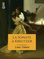 Vente Livre Numérique : Sonate à Kreutzer  - Léon Tolstoï