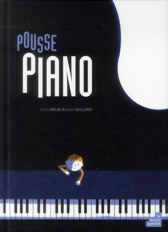 Pousse-piano