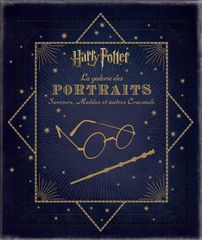 Harry Potter ; la galerie des portraits