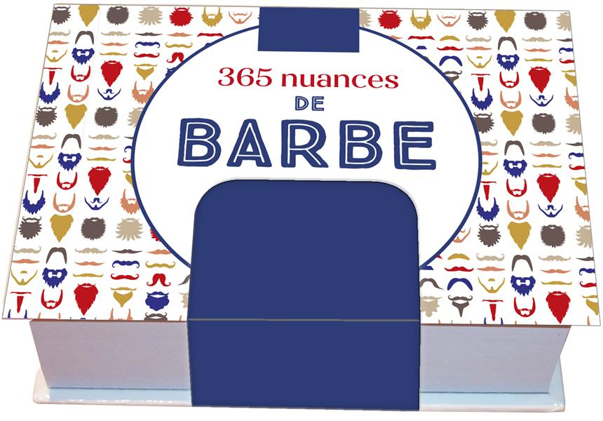 365 nuances de barbe