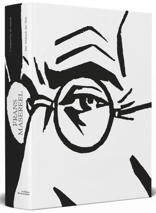 Frans Masereel, l'empreinte du monde