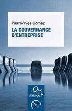 Vente EBooks : La Gouvernance d'entreprise  - Pierre-Yves Gomez