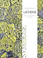 Vente Livre Numérique : Lichens  - Emanuele Coccia - Vincent Zonca