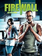 Vente EBooks : Firewall - Tome 2 - Qui perd gagne  - Xavier Bétaucourt