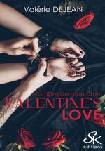 Vente EBooks : L'ombre de mon âme  - Valérie Dejean