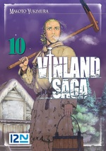 Vinland saga T.10  - Makoto Yukimura