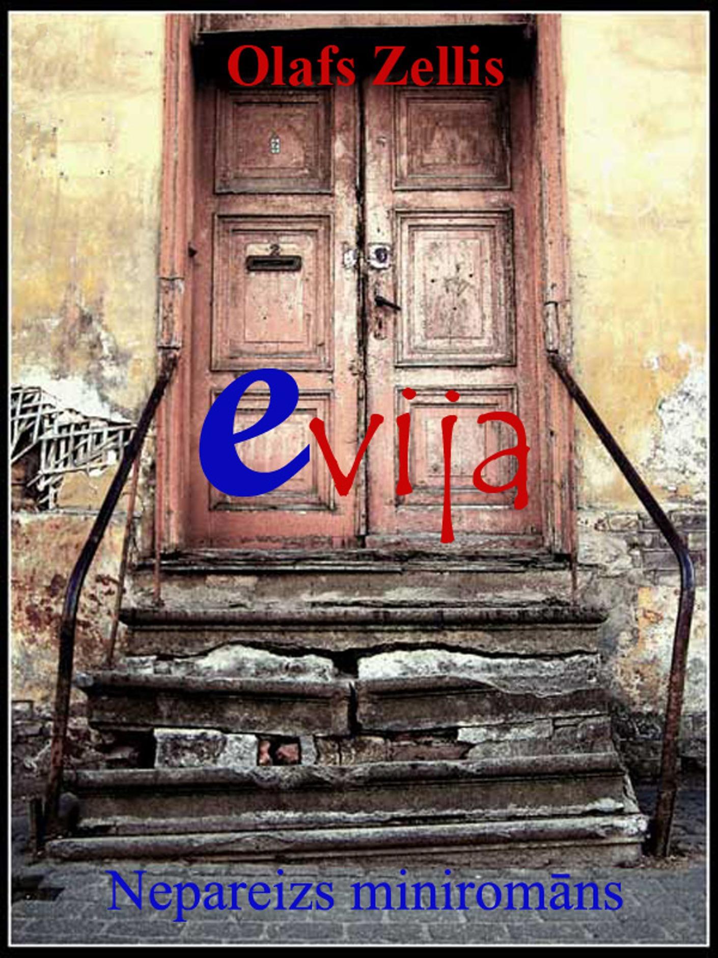 Evija
