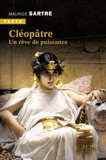 Vente EBooks : Cléopâtre  - Maurice SARTRE