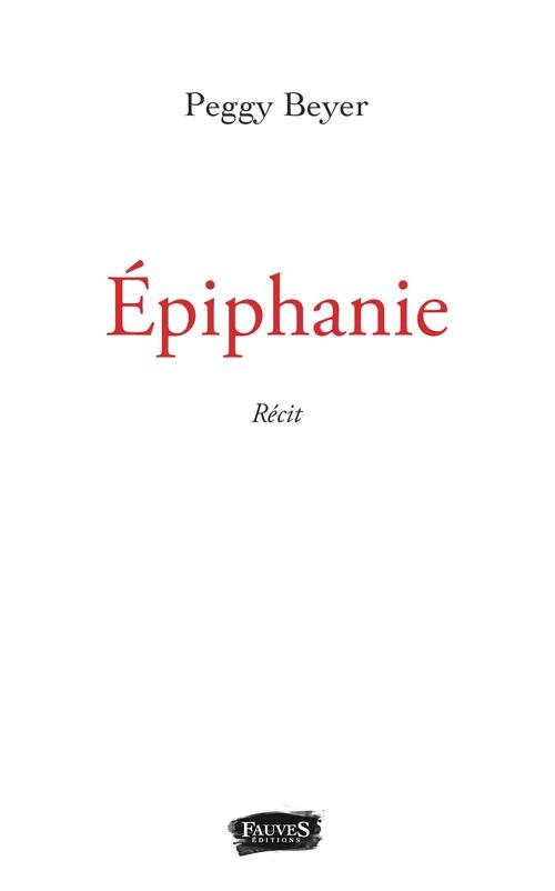 épiphanie